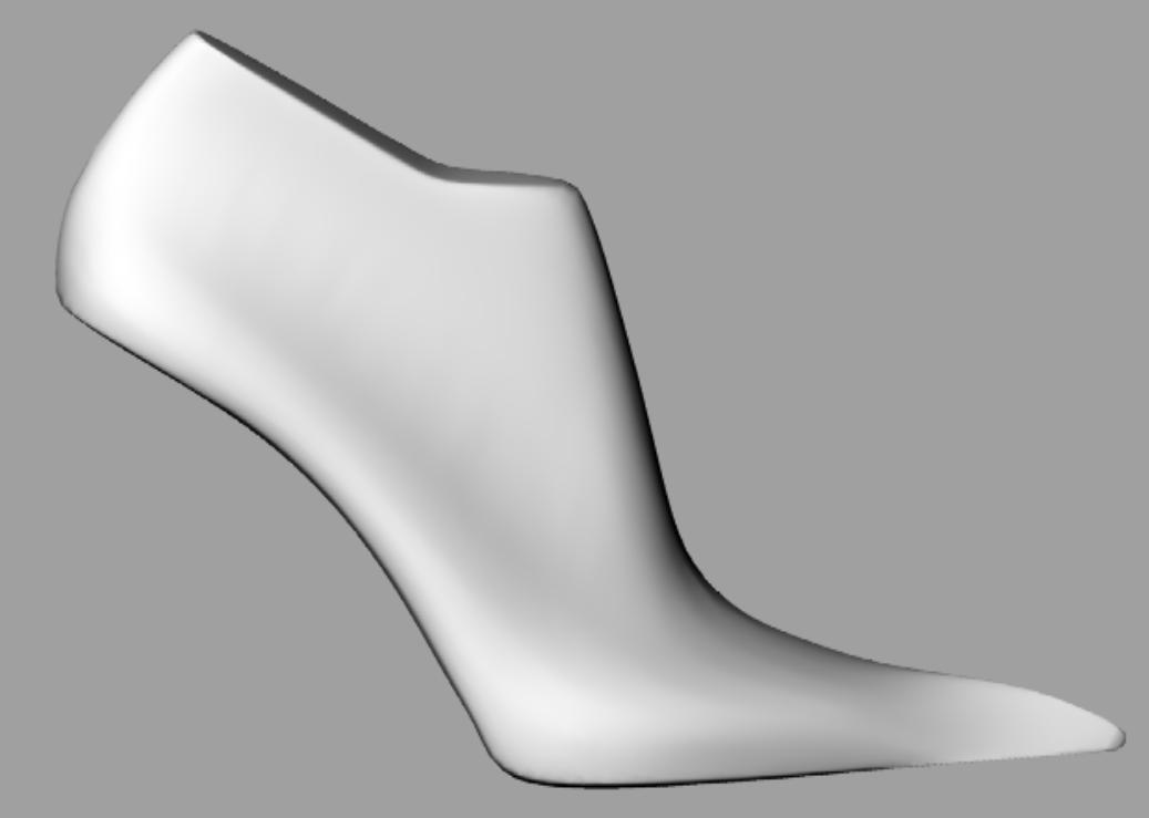 Como hacer calzado calza arte for Diseno de zapatos