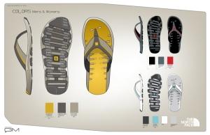 como hacer zapatos