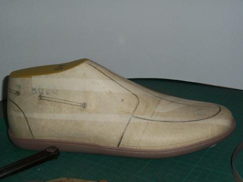 Como Diseñar Zapatos