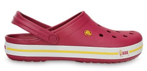 zapatos crocs.